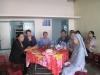 Su co Chon Phuong Bao dai Dien sSu Co TN Hanh Tri giao nha.